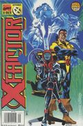 X-Factor (1986 1st Series) 114N