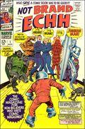 Not Brand Echh (1967) 1