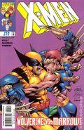 X-Men (1991 1st Series) 72