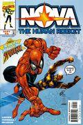 Nova (1999 3rd Series) 5