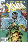 X-Men (1991 1st Series) 83