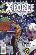 X-Force (1991 1st Series) 121