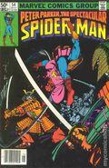 Spectacular Spider-Man (1976 1st Series) 54