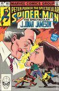 Spectacular Spider-Man (1976 1st Series) 80