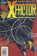 X-Factor (1986 1st Series) 112N