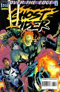 Ghost Rider (1990 2nd Series) 65D
