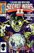 Secret Wars II (1985 Marvel) 3
