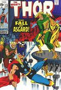 Thor (1962-1996 1st Series Journey Into Mystery) 175