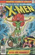Uncanny X-Men (1963 1st Series) 101