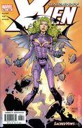 Uncanny X-Men (1963 1st Series) 426