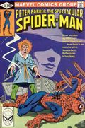 Spectacular Spider-Man (1976 1st Series) 48