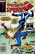 Spectacular Spider-Man (1976 1st Series) 144