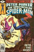Spectacular Spider-Man (1976 1st Series) 37