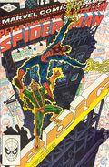 Spectacular Spider-Man (1976 1st Series) 66