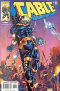 Cable (1993 1st Series) 89