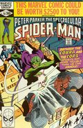 Spectacular Spider-Man (1976 1st Series) 46