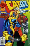 Cable (1993 1st Series) 43