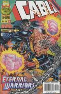 Cable (1993 1st Series) 35D