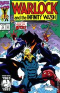 Warlock and the Infinity Watch (1992) 16