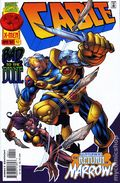 Cable (1993 1st Series) 42