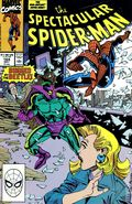 Spectacular Spider-Man (1976 1st Series) 164