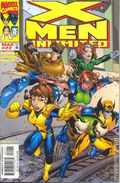 X-Men Unlimited (1993 1st Series) 22