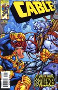 Cable (1993 1st Series) 74