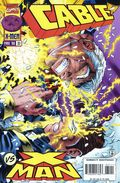 Cable (1993 1st Series) 31