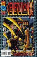 Generation X (1994) 12