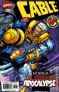 Cable (1993 1st Series) 50