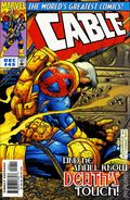Cable (1993 1st Series) 49