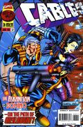 Cable (1993 1st Series) 32