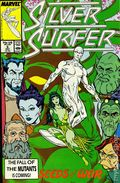 Silver Surfer (1987 2nd Series) 6