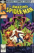 Amazing Spider-Man (1963 1st Series) 207