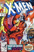 Uncanny X-Men (1963 1st Series) 284