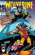 Wolverine (1988 1st Series) 40