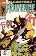 Wolverine (1988 1st Series) 28