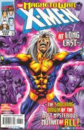 X-Men (1991 1st Series) 86
