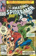 Amazing Spider-Man (1963 1st Series) 370