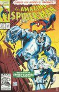 Amazing Spider-Man (1963 1st Series) 371