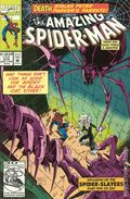 Amazing Spider-Man (1963 1st Series) 372
