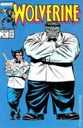 Wolverine (1988 1st Series) 8