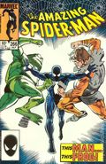 Amazing Spider-Man (1963 1st Series) 266