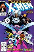 Uncanny X-Men (1963 1st Series) 242