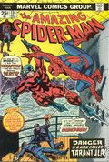 Amazing Spider-Man (1963 1st Series) 134