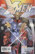 Uncanny X-Men (1963 1st Series) 417