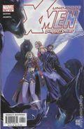 Uncanny X-Men (1963 1st Series) 418