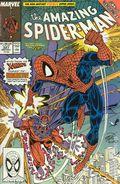 Amazing Spider-Man (1963 1st Series) 327