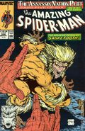 Amazing Spider-Man (1963 1st Series) 324