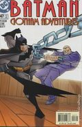 Batman Gotham Adventures (1998) 47